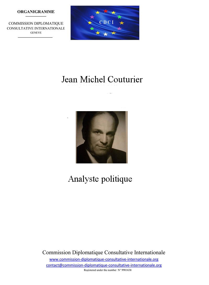Jean Michel Couturier