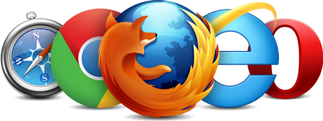 cross-browser