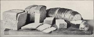 14 pains complets pas bons