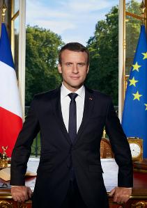 2 photo-officiel-d-emmanuel-macron-president-de-la-republique.76086