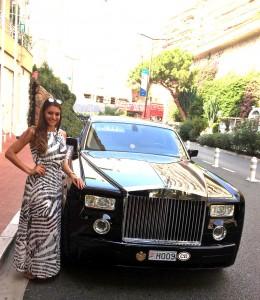 Edina Kulscar Miss monde 2014