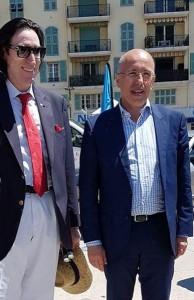 Lord et Mr Ciotti